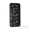 Forcell Prism hátlap tok Xiaomi Pocophone F1, fekete