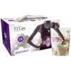 Forever F.I.T. C9 készlet Lite Ultra Chocolate-val 4db
