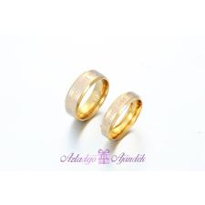 Forever Love gyűrű ( egy darab) ajándéktárgy