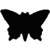 Formalyukasztó 25 mm, Pillangó