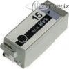 "ForUse ""Canon BCI-15 [BK] kompatibilis tintapatron (ForUse)"""
