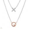FOSSIL női nyaklánc - JF02605998