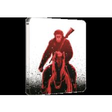 FOX A majmok bolygója - Háború (Limitált, fémdobozos változat) (3D Blu-ray) egyéb film