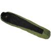 FOX OUTDOOR FOX duralight alvózsák könnyű olívzöld-fekete +2/+18 °C