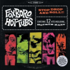 Foxboro Hottubs Stop Drop And Roll!!! (CD)