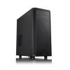 FRACTAL DESIGN Core 2300 Fekete (FD-CA-CORE-2300-BL)