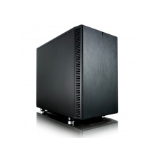 FRACTAL DESIGN Define Nano S FD-CA-DEF-NANO-S-BK számítógép ház