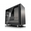 FRACTAL DESIGN Define R6 Gunmetal Tempered glass USB-C (FD-CA-DEF-R6C-GY-TGL)