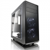 FRACTAL DESIGN Focus G Gunmetal Grey