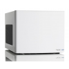 FRACTAL DESIGN Node 304 miniITX számítógépház, fehér (FD-CA-NODE-304-WH)