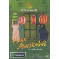 Frakk- macskabál (DVD) gyermekfilm