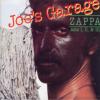 Frank Zappa Joe's Garage Acts 1, 2 & 3 CD
