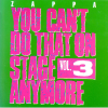 Frank Zappa You Can't Do That On Stage Anymore Vol. 3 CD