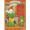 Franklin 6. (DVD)