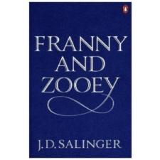 Franny and Zooey idegen nyelvű könyv