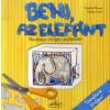 Franziska Plesser, Claudia Scholl Beni, az elefánt