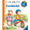 Frauke Nahrgang FUTÓBICIKLI - SVOLAR MINI 28.