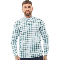 Fred Perry férfi Three Colour Gingham Ing