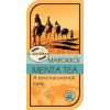 "Frei Café Zöld tea, 100g, CAFE FREI ""Marokkói menta"""