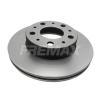 FREMAX Féktárcsa FREMAX Premium Black Carbon + BD-4682