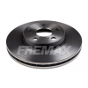 FREMAX Féktárcsa FREMAX Premium Black Carbon + BD-5030