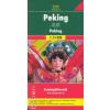 Freytag & Berndt Peking várostérkép