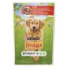 Friskies alutasak Adult Dog Marhával és burgonyával szószban 100g