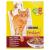 Friskies teljes értékű állateledel felnőtt macskáknak hússal, csirkével és zöldségekkel 300 g