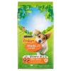 Friskies Vitafit Mini Menü állateledel csirkével és zöldségekkel kistestű felnőtt kutyáknak 1,5 kg