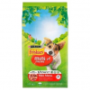 Friskies Vitafit Mini Menü száraz állateledel felnőtt kistestű kutyák számára marhahússal 1,5 kg