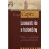 Fritjof Capra LEONARDO ÉS A TUDOMÁNY - TALENTUM TUDOMÁNYOS KÖNYVTÁR