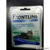 Frontline spot on 0,5 cica G23801A 10-2014