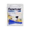 Frontline Spot On kutyáknak - s (2-10 kg)