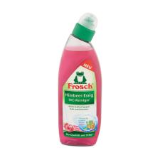 Frosch Toalett tisztítógél FROSCH málnaecettel környezetbarát 750ml tisztító- és takarítószer, higiénia