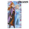 Frozen Strandtörölköző Frozen 75498 Pamut Halványlila