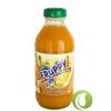 Fruppy Ital Sárgarépa-Alma-Banán 330 ml