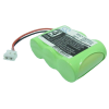 FS2-9750 akkumulátor 600 mAh