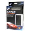 FSP Univerzális Notebook adapter, autóban használható, 65W