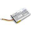 FT603048P Vezetéknélküli fejhallgató akkumulátor 900 mAh