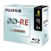 Fuji Film BD-RE 25GB 2x 5db/csg