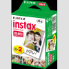 Fuji film Colorfilm Instax Mini Glossy film 20 db / csomag