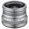 Fuji film Fujinon XF 16mm f/2.8 R WR (ezüst)