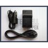 Fujifilm FinePix NP-95 akku/akkumulátor hálózati adapter/töltő utángyártott
