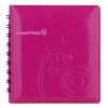 Fujifilm Instax album Pink