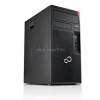 Fujitsu Esprimo P558 Mini Tower | Core i5-8400 2,8|8GB|1000GB SSD|0GB HDD|Intel UHD 630|MS W10 64|3év (VFY:P0558P252SHU_S2X500SSD_S)
