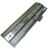 Fujitsu Siemens 255-3S4400-S1S1 Akkumulátor 6600 mAh