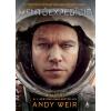 FUMAX ANDY WEIR: MENTŐEXPEDÍCIÓ / A MARSI - FILMES BORÍTÓVAL