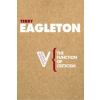 Function of Criticism – Terry Eagleton