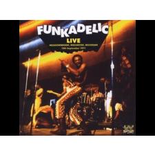 Funkadelic - Live In Meadowbrook Rochester (Cd) egyéb zene