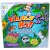 Funville - Találj ki – Játék az állatkertben (6100108)